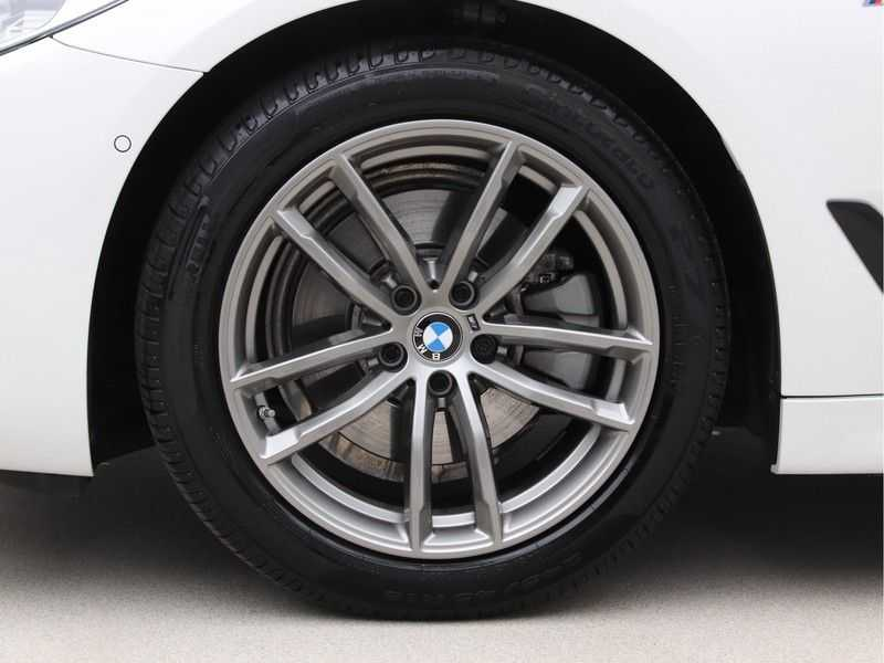 BMW 5 Serie Touring 520d High Executive M-Sport Aut. afbeelding 21