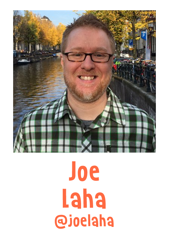 Joe Laha