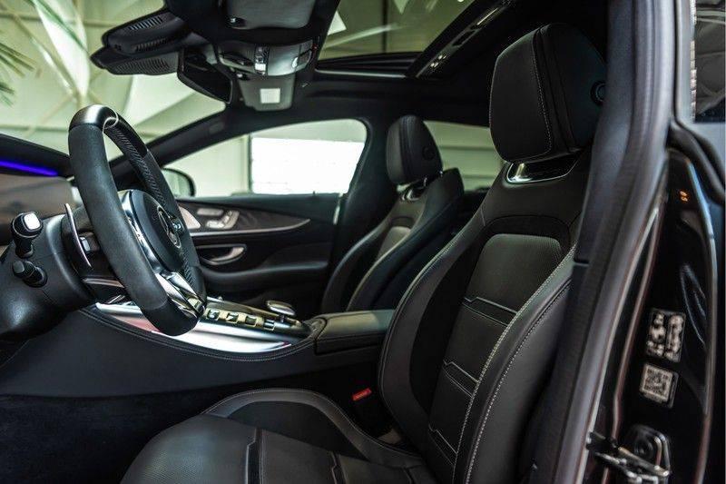 Mercedes-Benz AMG GT 4-Door Coupe 43   Burmester   Panorama   Schakelbare uitlaat   Apple Carplay afbeelding 10