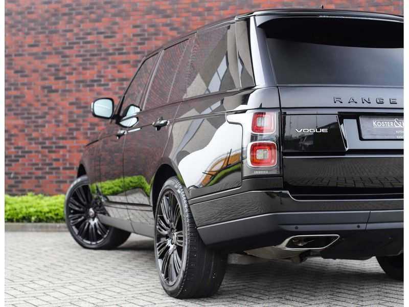 Land Rover Range Rover TDV6 Vogue *Pano*360 camera* afbeelding 5