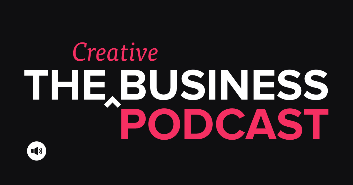 EP03 How to successfully run a remote creative business
