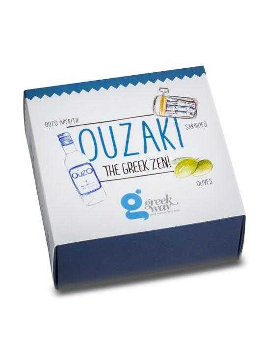 Mini Box Ouzaki