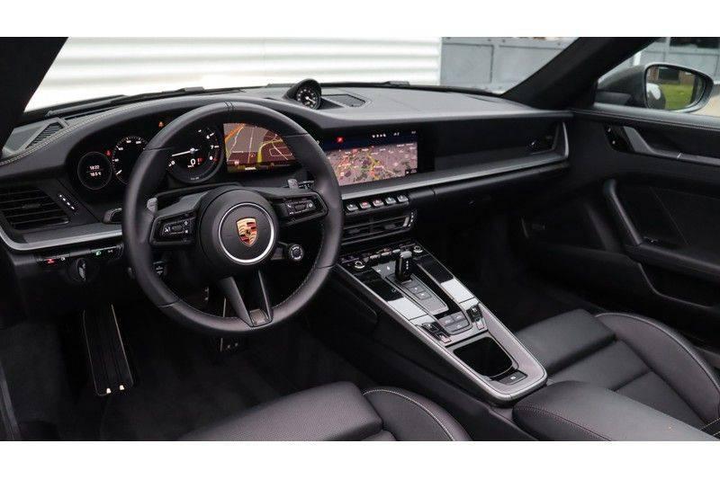 Porsche 911 Cabrio 3.0 Carrera S SportDesign, Sport Chrono, BOSE, Sportuitlaat afbeelding 6