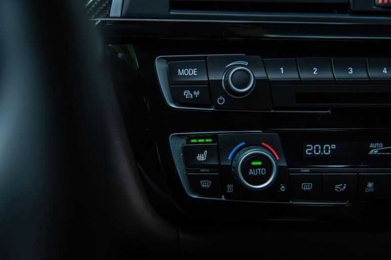 BMW 3 Serie M3 Competition DCTA, 450 PK, Facelift, Akrapovic, Harman/Kardon, Head/Up, LED, Surround View, Carbon, 2017, Org. NL!! afbeelding 11