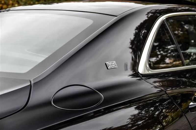 Bentley Flying Spur W12 FIRST EDITION+NAIM+MULLINER+HEADUP afbeelding 18