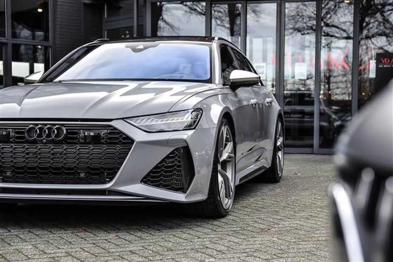 Audi RS6 DYNAMIC PLUS+CARBON+B&0 ADV.+ALC.HEMEL NP.254K afbeelding 24