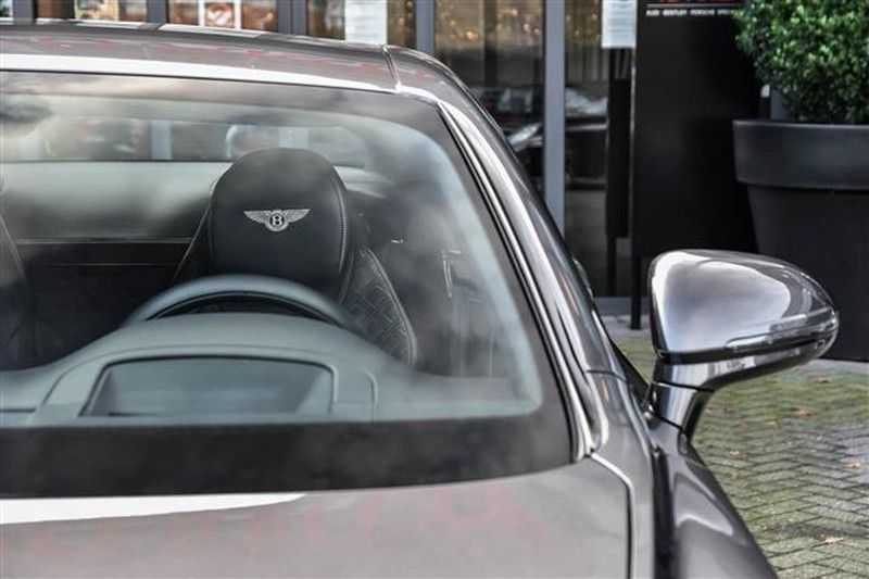 Bentley Continental GT V8 MULLINER+MASSAGE+B&O+BLACKLINE NP.322K afbeelding 15