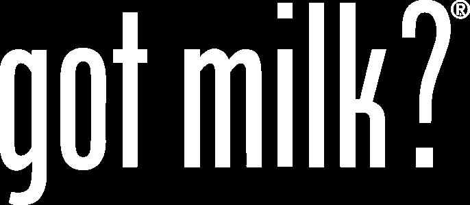 Got Milk? logo