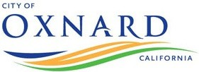 logo of City of Oxnard