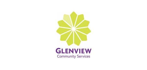 Glenview Logo