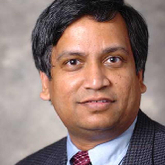 Amar Gande, Associate Professor of Finance at SMU Cox