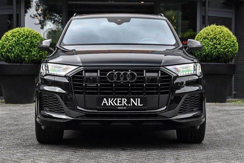 Audi Q7 60 TFSI E COMPETITION S-LINE+PANO.DAK NP.141K afbeelding 24