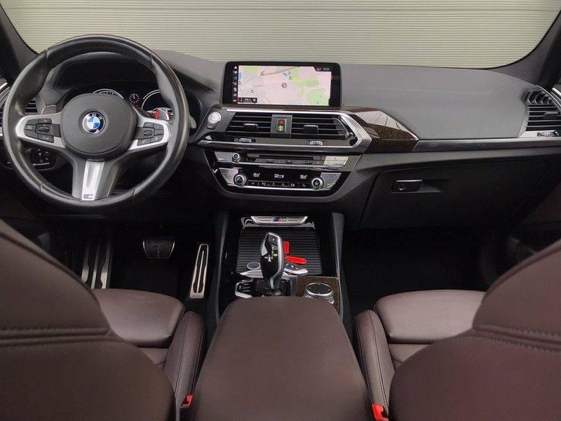 BMW X3 M40i VERKOCHT X-Drive M-Sport, 360PK, Pano, Head-Up, Keyless, Camera, Navi, Leder, 20INCH BTW! afbeelding 11