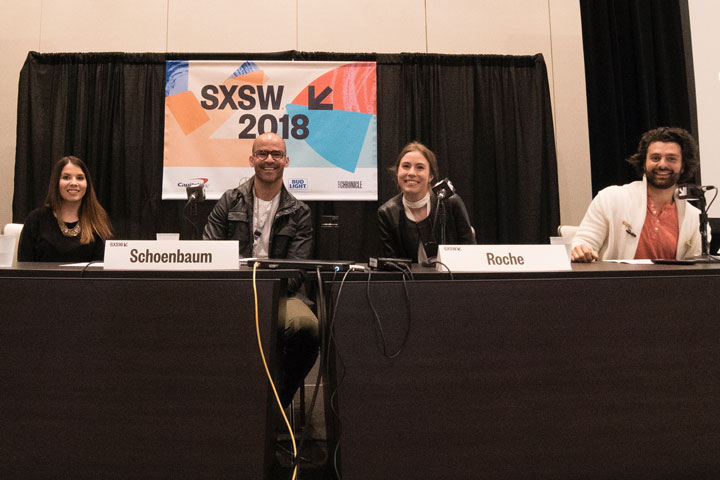 2018 03 16 enzyme health at sxsw 2018