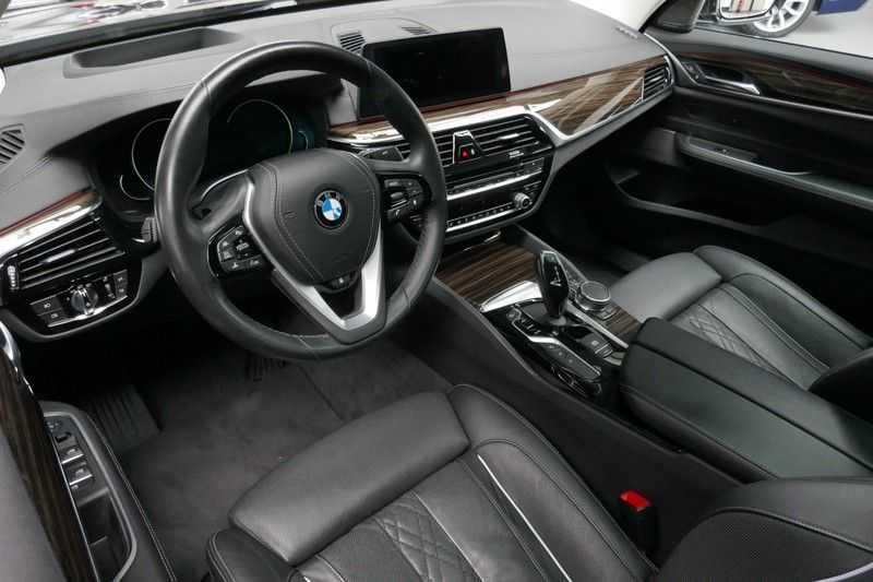 BMW 6 Serie Gran Turismo 640i xDrive High Executive Luxury line afbeelding 17