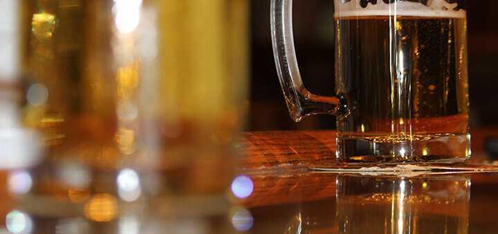 Letní Čtvrtkon u piva #70