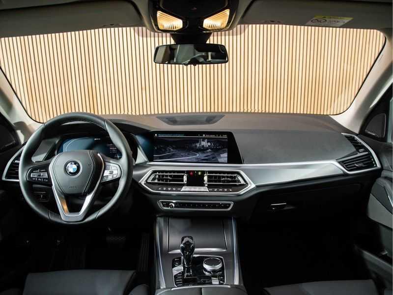 BMW X5 xDrive45e Inc. BTW nieuw afbeelding 19