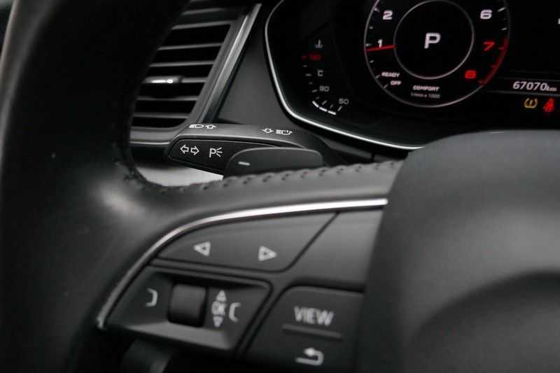 Audi Q5 2.0 TFSI quattro Design Luchtvering - Trekhaak - Virtual display afbeelding 23