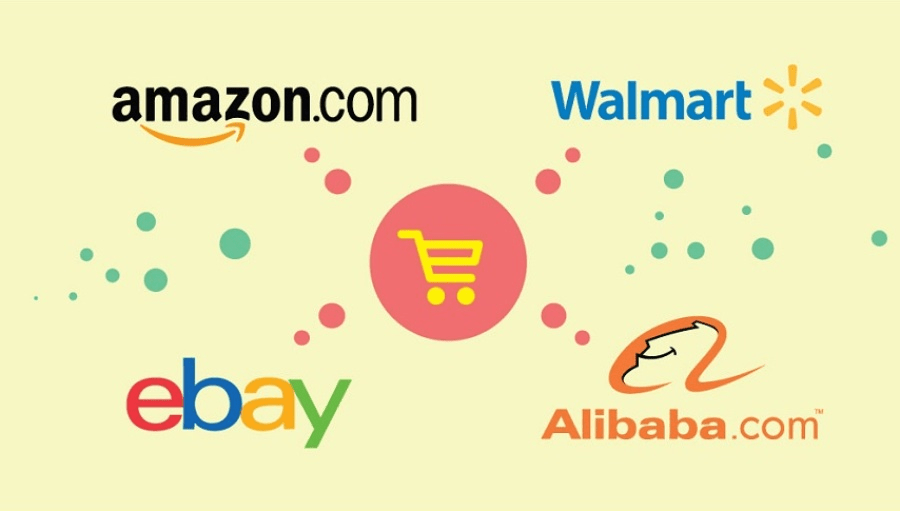 Amazon competition
