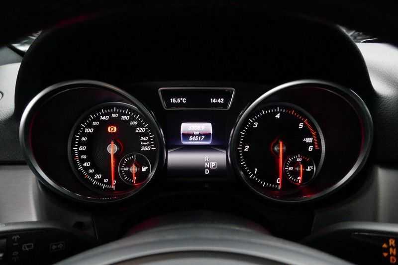 Mercedes-Benz GLE 350 d 4-MATIC Panodak - Luchtvering afbeelding 23