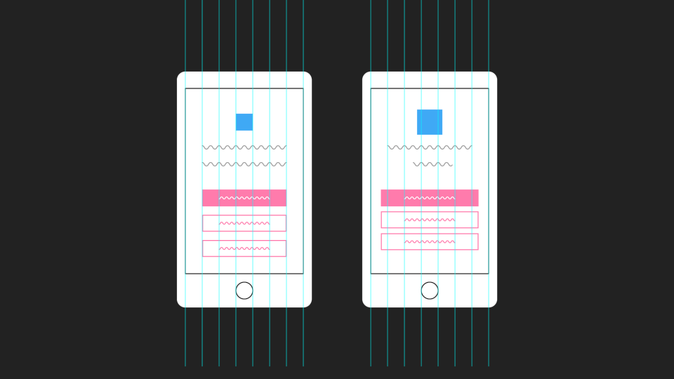 Mobile UX/UI Design Workshop logo