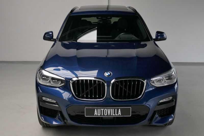 BMW X3 xDrive30d High Executive M Sport Edition afbeelding 2