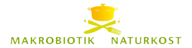 Fröhlicher Reisball Logo
