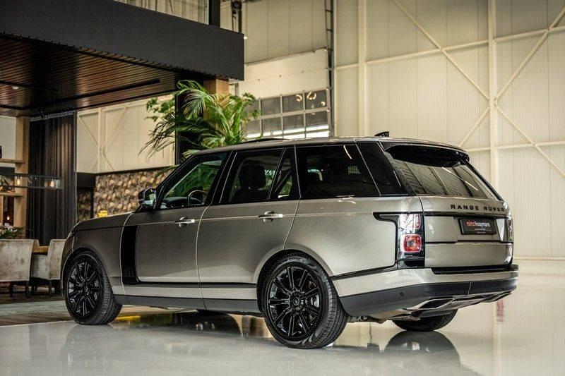 Land Rover Range Rover 4.4 SDV8 Black Pack | Panorama | Head-up Display | Trekhaak | Ambient lighting afbeelding 5