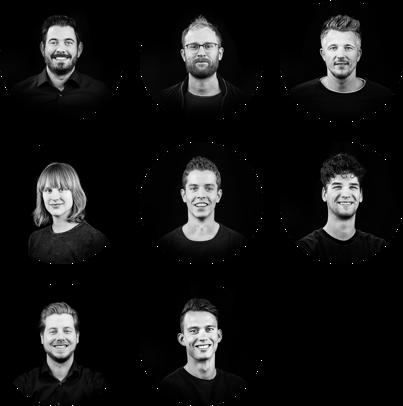 Exitable team, Maikel Janssen, Sander Beek