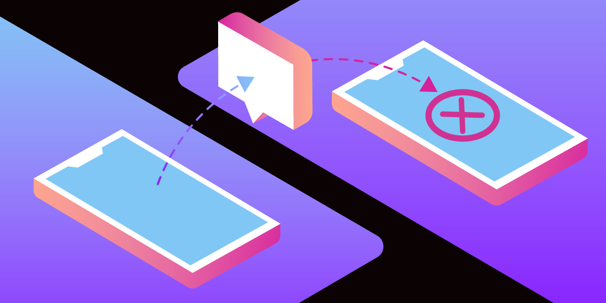 Handling Unsupported Inbound Messages With the Messages API