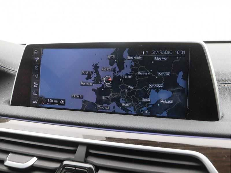 BMW 7 Serie 740Le PHEV High Executive Automaat afbeelding 20