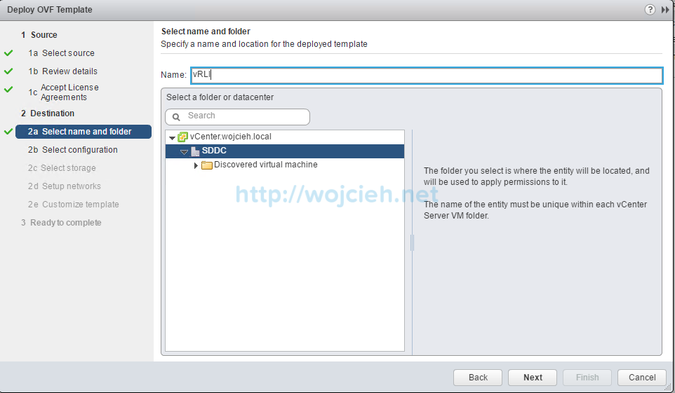 VMware vRealize Log Insight - Installation and Configuration - 4