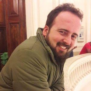 Rafael Gomes - a.k.a Gomex