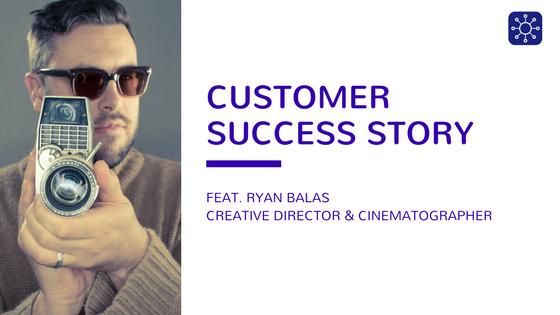 Filmmaker Success Story: Ryan Balas