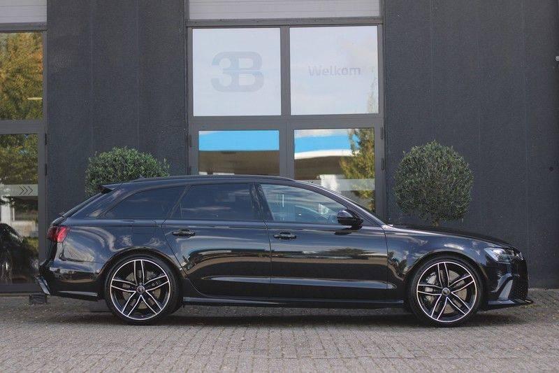 Audi RS6 Avant Performance 4.0 TFSI B&O, Keramisch afbeelding 4