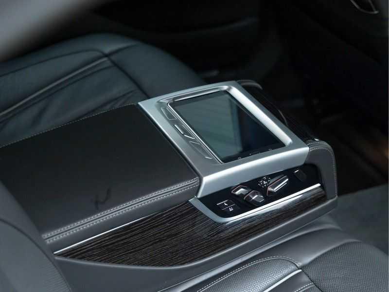 BMW 7 Serie M760Li xDrive - Bowers & Wilkins Audio - Night Vision - Entertainment Professional afbeelding 23