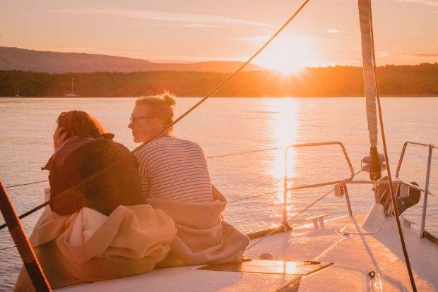 How A Sailing Holiday Will Change Your Life