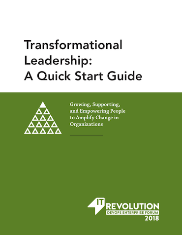 Transformational Leadership: A Quick Start Guide