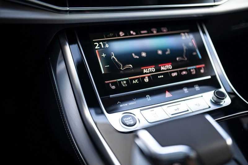 "Audi Q7 55 TFSI E Hybride Quattro *S-Line / 22"" / B&O 3D / Pano / HUD / Laser* afbeelding 22"