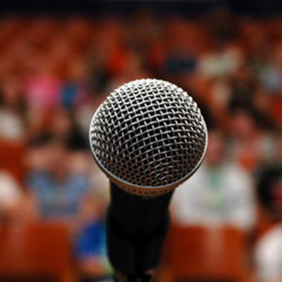 public speaking - corso aziendale