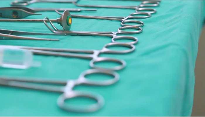 caracteristicas de las tijeras quirurgicas