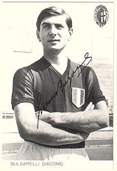 Giacomo Bulgarelli