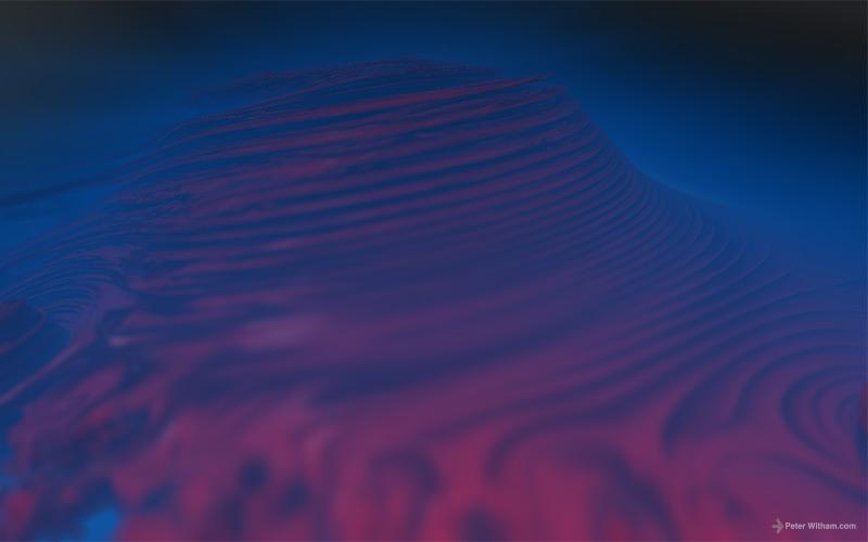 Space Blob image