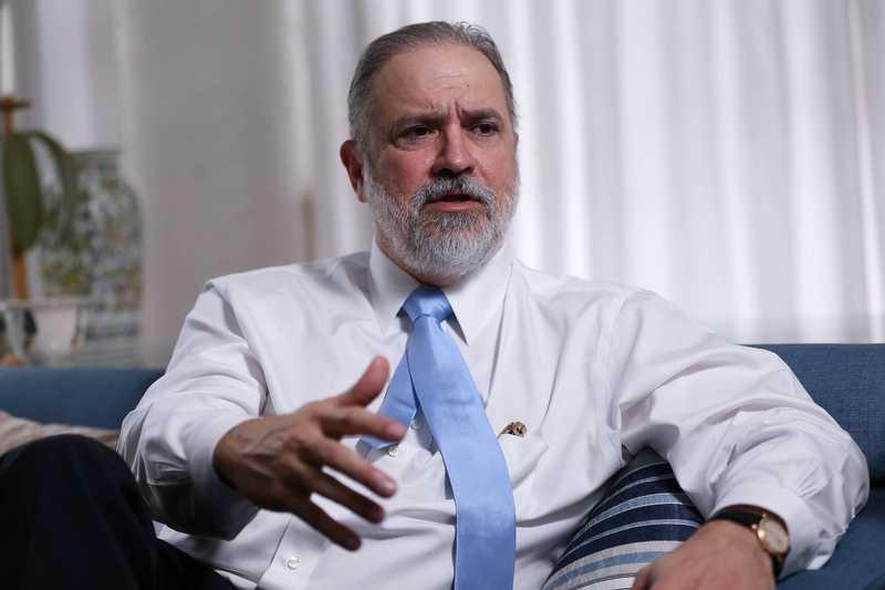Procuradores temiam Moro fraco e Aras na PGR