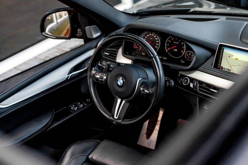 BMW X5 M Driver's package 575PK Bang & Olufsen NP â¬190.000,- afbeelding 17