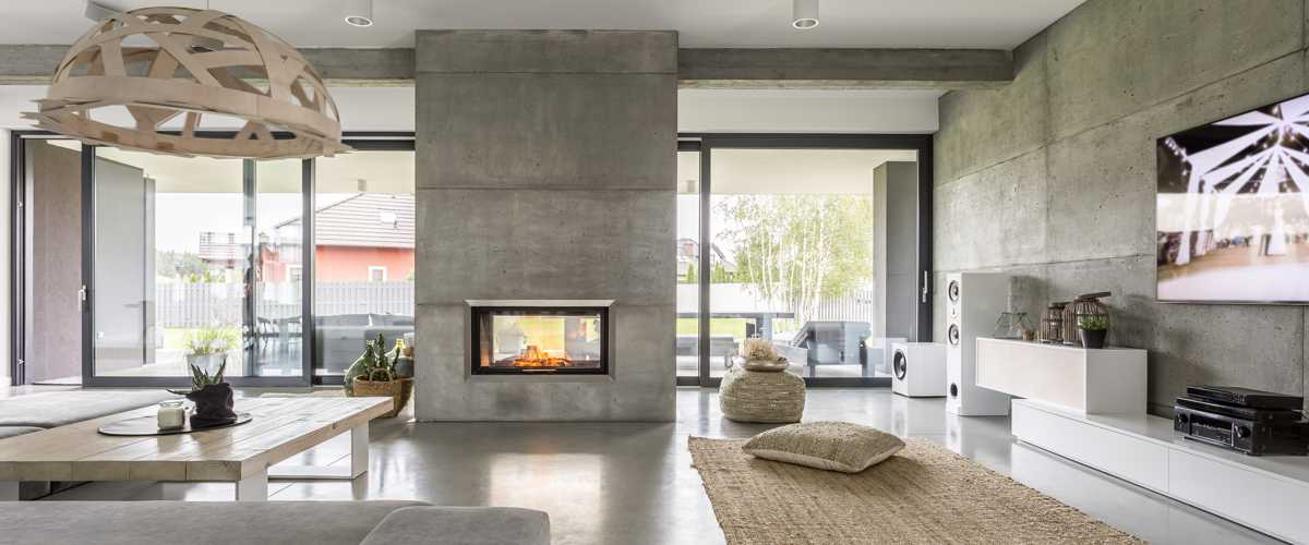 luxury eco-friendly house