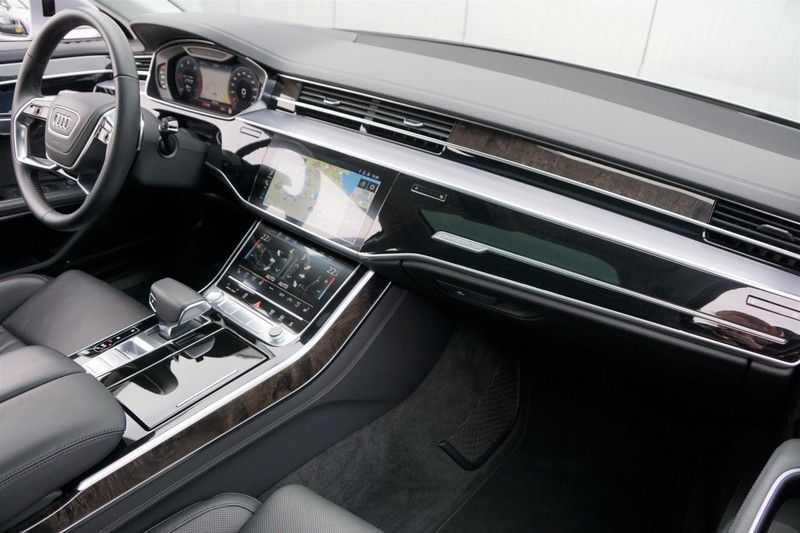 Audi A8 50 TDI quattro Pro Line Plus / B&O / ACC / Side & Lane Assist / Head-Up / Nieuwpr: 168.000,- afbeelding 6