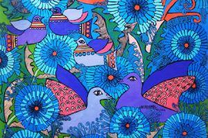 color y sentimiento imagen Arte 11