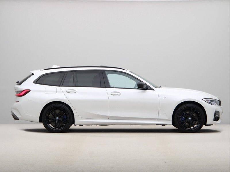 BMW 3 Serie 330e xDrive Touring High Executive afbeelding 8