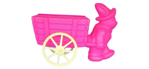 Bunny Cart photo